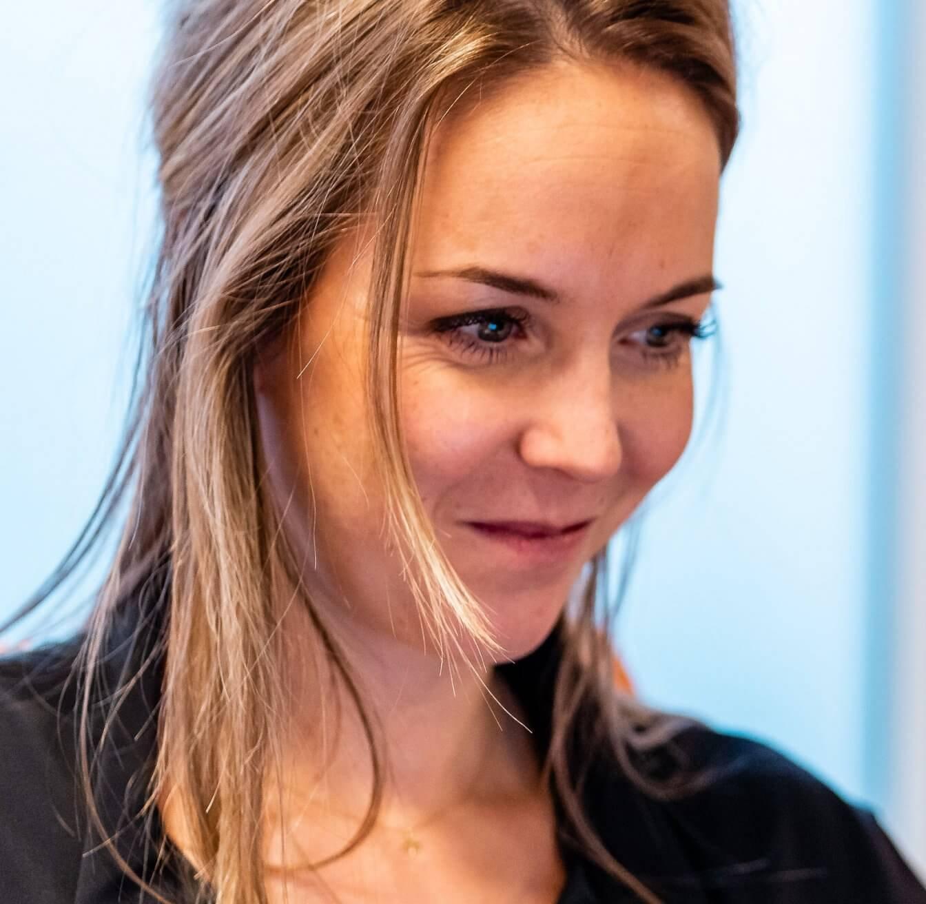 Esther Lagendijk